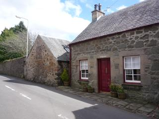 Ferniehaugh Self-Catering Cottage, Biggar