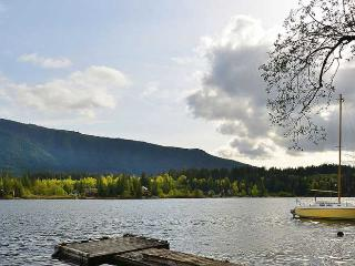 Lake Cowichan Escape