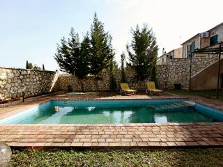 3 Bedroom Pool House, Gouvia