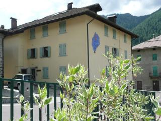 Comfortable apartment in Val di Sole, Mezzana