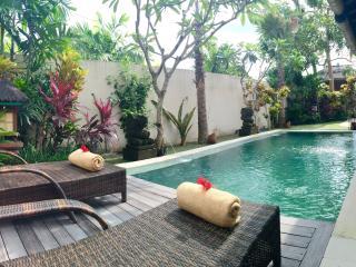 Andari Villa Sanur Bali