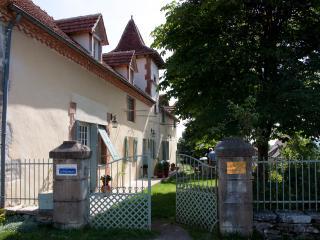 Maison Lafon en Quercy à Espédaillac