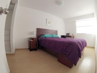 Luxury Double Room Miraflores BEST LOCATION!!, Lima
