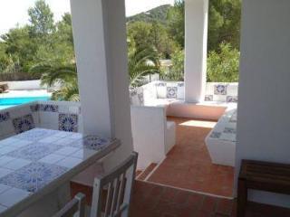 Villa Cala Conta, Ibiza Ciudad