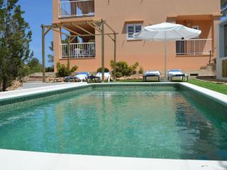 Villa Cala Bassa 153