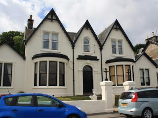 Ardgowan House - Free WiFi - short stays possible, Port Bannatyne