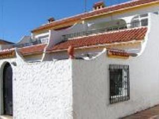 CASA PUEBLO ANDALUZ ROQUETAS, Roquetas de Mar
