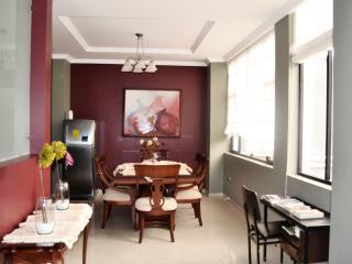 Sunny Apartment #1, Terra Sur Cuenca