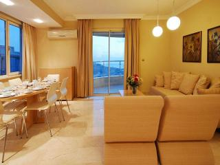 2+1 Luxury Hotel Apartment