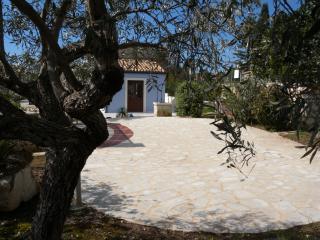 Blue House, villetta a mare a Marina di Modica, Marina Di Modica