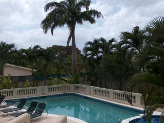 201 Summerland Villas, Barbados