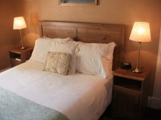 Aynetree Guest House - Room 4, Edinburgh