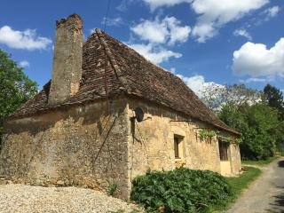 The Cottage, Les Vitarelles - Molieres, Dordogne