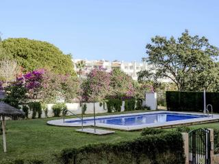 Apartment 350 m from the beach and amenties with AC