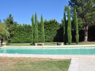 Villa Neville, Chateaurenard
