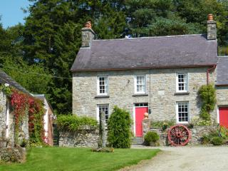 Stallion Valley Farmhouse, Llandysul