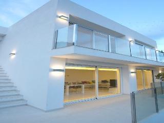 Villa in Salinas, Ibiza