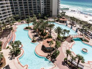 """Captain's Cabin"" Great Condo., Panama City Beach"