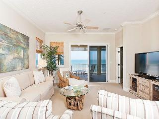 551 Cinnamon Beach, 5th Floor OceanFront, HDTV Wifi, Newly Updated as of 2012, Palm Coast