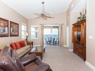 561 Cinnamon Beach, 6th Floor Penthouse, Huge Corner Unit, Wifi, Palm Coast