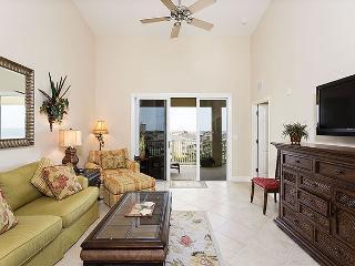 Cinnamon Beach 263 Ocean Hammock, 6th Floor, Penthouse, OceanView, 2 Pools, Palm Coast