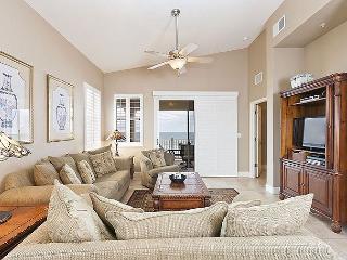 Cinnamon Beach 761, OceanFront 6th Floor Penthouse, Beautiful Furniture, Flagler Beach