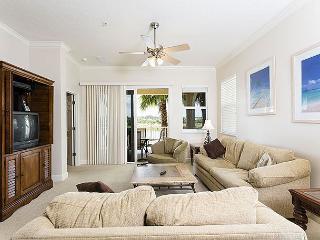 Cinnamon Beach 925, Large Corner Unit, 2 Heated Pools, Spa, Wifi, Patio, Spa, Palm Coast