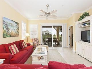 Cinnamon Beach 321, Ocean View Oversized Corner Unit, with new 42' HDTV, Palm Coast