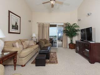Cinnamon Beach 962 Penthouse, 6th Floor, 2 Pools, New Furniture, HDTV, Wifi, Palm Coast