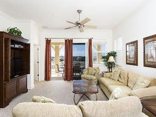 1045 Cinnamon Beach, 4th Floor, Elevator, Wifi, new HDTV, Flagler Beach