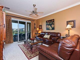 234 Cinnamon Beach Condomiums, HDTV, Top Rated, Elevator, Wifi, 2 pools, Palm Coast