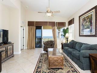 165 Cinnamon Beach, Ocean Hammock 6th Floor Penthouse, HDTV, Elevator, Wifi, Palm Coast