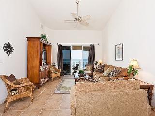 Cinnamon Beach 864 Beach Front, 6th floor, Penthouse, Ocean Balcony, Wifi, Flagler Beach