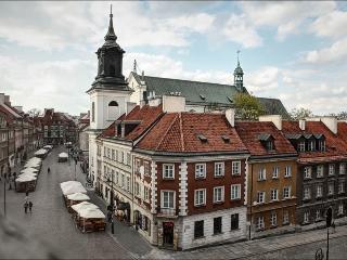 1 BR Apartment Podwale 2, Varsovia