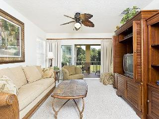 Canopy Walk 1121, Gated, End Unit, 3 bedrooms,wifi, pool, spa, fitness room, Palm Coast