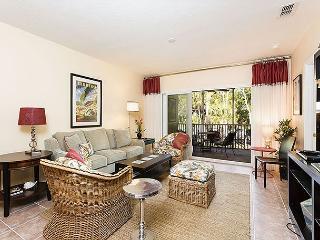 Canopy Walk 124, 2nd floor, 3BRs, Pool, Spa, Palm Coast