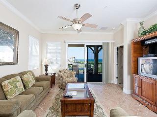141 Cinnamon Beach at Ocean Hammock, 4th Floor, Elevator, Wifi, Great Views, Palm Coast