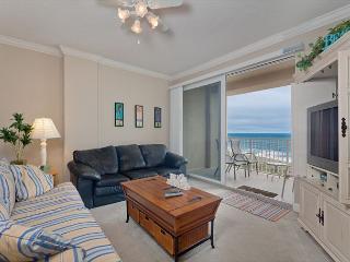 Surf Club III 705, Beach Front, 7th Floor, 3 Bedrooms, 3 Pools, Palm Coast