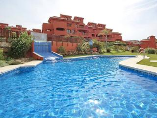 Luxury Apartment Costa Galera Estepona Golf Nearby