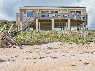 White Heron Beach House, 4 Bedrooms, Ocean Front, Ponte Vedra Beach