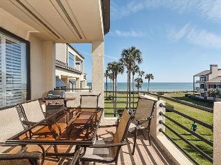 Spinnakers 808, 3 bedrooms, ocean views, near pool, Ponte Vedra Beach