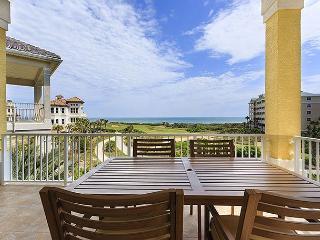 Atlantic Vista, New Ocean View, 5 Bedrooms, Elevator, Game Room, Balconies, Palm Coast