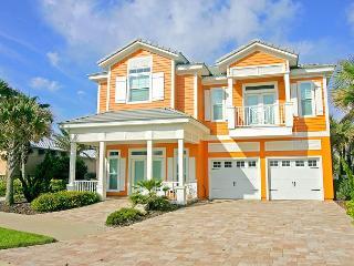 Cinnamon Beach Imagination, 3 Bedrooms+, Guest Suite, OceanView, 2 Pools, Palm Coast