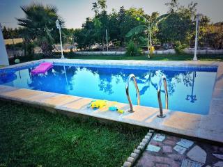 chalet con piscina en el colorado, Conil de la Frontera
