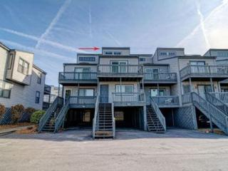 Shipwatch Townhomes II 210, North Topsail Beach
