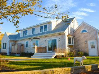 NEW! Luxury Cape Walking Distance to Town & Short Bike Ride to South Beach!, Edgartown