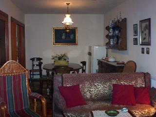 Apartamento en Luarca