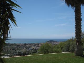 Villa vue Mer à Ollioules
