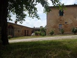 SORTOIANO - CASA LA VERBENA self-catering country house in Tuscany, Siena