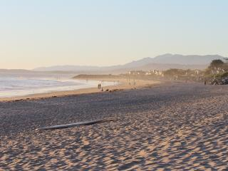 NEW!!! Carpinteria Beach Retreat - All the extras!